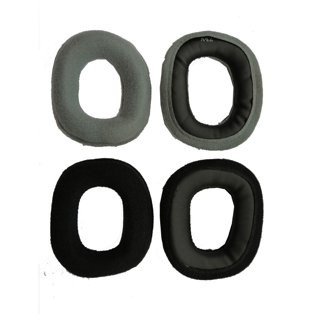 Ear Pads Replacement Cover For ASTRO Gaming A50 Wireless Dolby Gaming Headphones(earmuffes/ Headset Cushion) High Quality Earcap