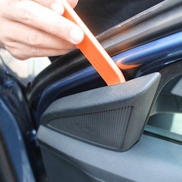 Automobile Radio Panel Door Clip Trim Dash for Audio Removal Installer Pry Repair Tool Set 12pcs/set Car Panel Removal Tools