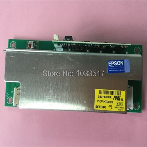 fit PKP-K230N ballast board H343A EB440,EB450,EB455,EB460,EB465 Lampdriver,Projector Lamp Power board,Power board  brand new original projector eb c2050wn c2070wn c2080xn eb c1920w c1925w c2090x lamp ballast board pkp k230n