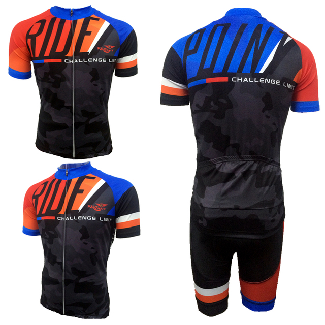 20a26fe42 2018 EUROPA TOUR camo Cycling Jersey Summer Short Sleeve UCI world tour Bicycle  Gear race CLASSIC