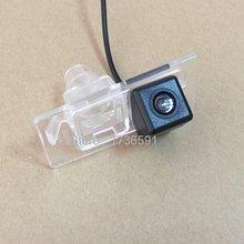 Для Hyundai Elantra Sedan 2012-HD CCD Ночного Видения/Камера заднего вида/Автомобиля Камера Заднего вида/Резервное копирование Парковка камера