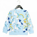 2017 spring summer bobo choses kids Unicorns boys girls sweater sweatshirt Tee hoodies baby harem pants for boys girls vestido