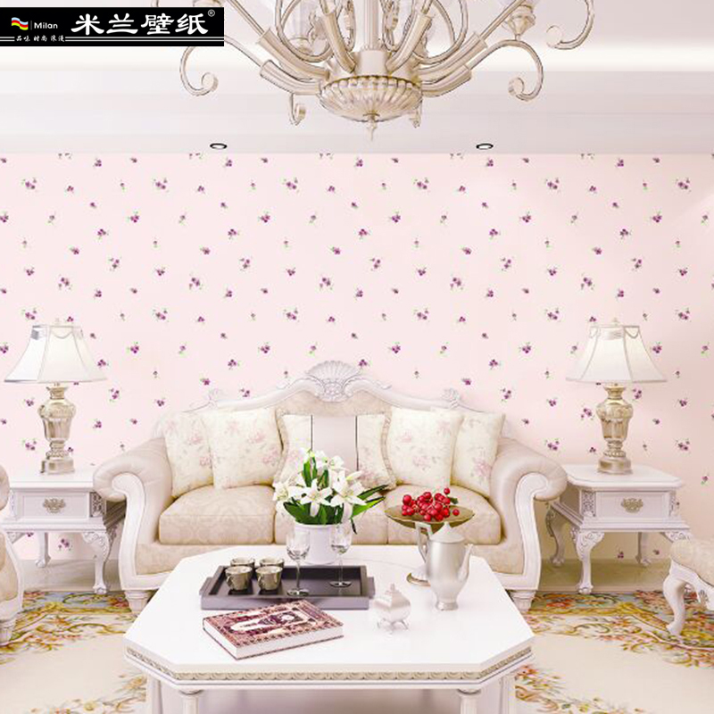 MILAN 2018 American pastoral style new fashion home decor wallpaper roll for bedroom living room non-woven wallpaper decoration 0 53x10m sea lighthouse hippocampus pattern non woven wallpaper american style cute boy girl kids bedroom living room wallpaper