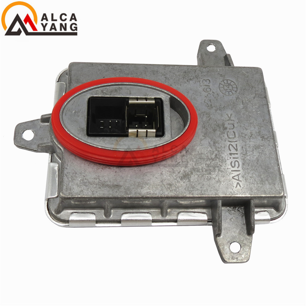 Genuine OEM 2012-2013-2014 M-ercedes-B-enz C ML GL SL SLK Class D1S D1R Xenon Headlight HID Ballast Control Unit A1669002800