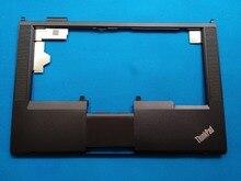 цена на New Original for Lenovo Thinkpad T430 T430I Palmrest Keyboard Bezel Empty KB Bezel Cover 04W3692