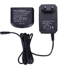 9.6V-18V Multi-Volt Battery Charger For Black&Decker Ni-Cd Ni-Mh Battery Hpb18 Hpb18-Ope Hpb12 Hpb14 Fsb14 Fsb18 Fs120Bx Eu Pl tool accessory power tools ni cd ni mh battery charger for black