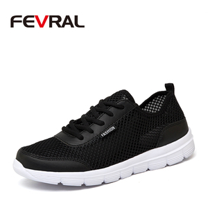 FEVRAL Brand New Summer Men Sh