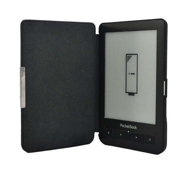 Pocket book 622 holsteins pocketbook e-book reading holsteins ultra-thin original horse protective case free shipping
