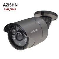 H 265 IP Camera 2MP F22 4MP OV4689 25FPS DC12V 48V PoE ONVIF Motion Detection IP66