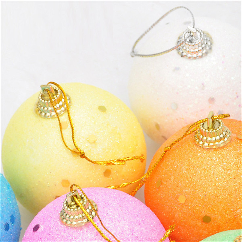 TC New Arrival Christmas Balls Baubles Party Xmas Tree