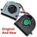 Original y nuevo ventilador de la cpu para lenovo g460 g465 g560 g565 z460 z465 z560 z565 portátil adda ab06505hx12db00