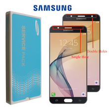 New ORIGINAL 5.5 LCD for SAMSUNG Galaxy J7 Prime Display G610 G610F Touch Screen Digitizer Display J7 Prime Replacement LCD