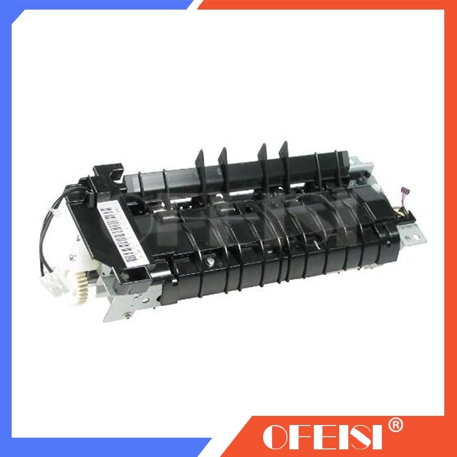 Nuevo original para HP3005 P3004 / 3005 Fuser Assembly RM1-3740-000 - Electrónica de oficina