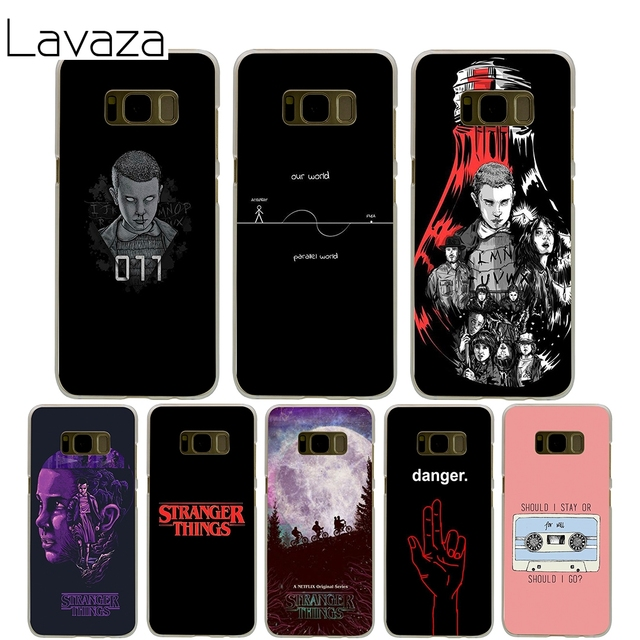 stranger things phone case samsung s6