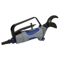 Pruning Shears Pneumatic Air Tools Garden Trim Tree Branches And Grass Shear CT 360K