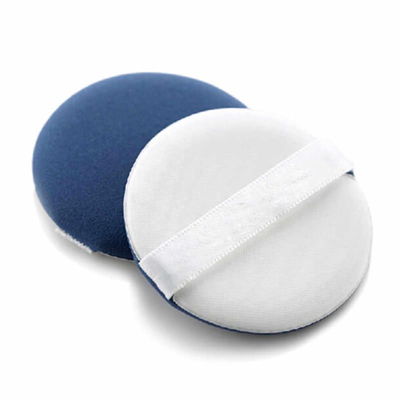 4 pz/lotto Cuscino D'aria Soffio di Polvere di Trucco Spugna Per BB CC Crema Contorno Viso Liscio Asciutto Bagnato Make Up Bellezza strumenti di Regalo