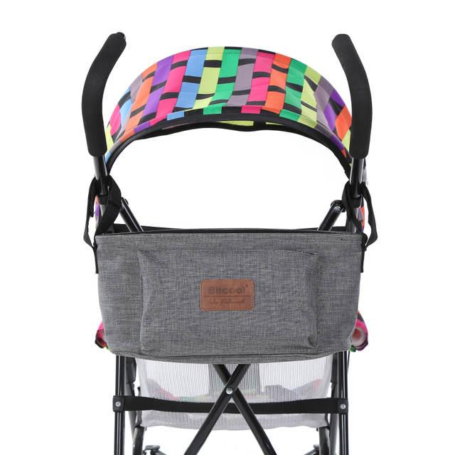 1120d6a92da4 Online Shop stroller organiser stroller bag hanging basket baby ...