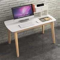Simple Home Desktop Easy Writing Nordic Small Desk Laptop Table