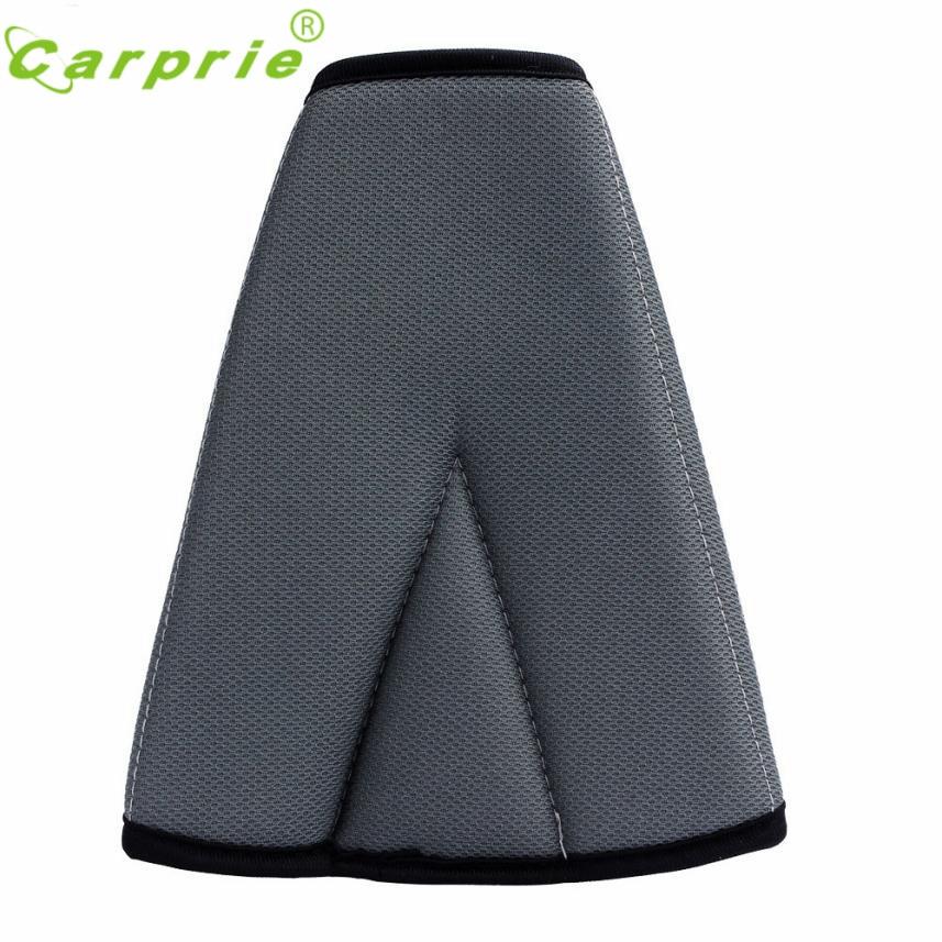 New Arrival Children Car Safety Cover Strap Adjuster Pad Harness Seat Belt Clip BK Oct10