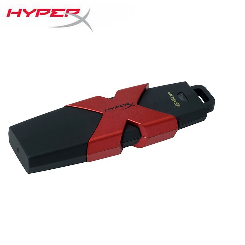 Original Kingston HyperX Savage USB 3.0 Flash Drive Flash Disk HXS3 USB 64GB 128GB 256GB футболка женская roxy boyfriendstella j tees blue print