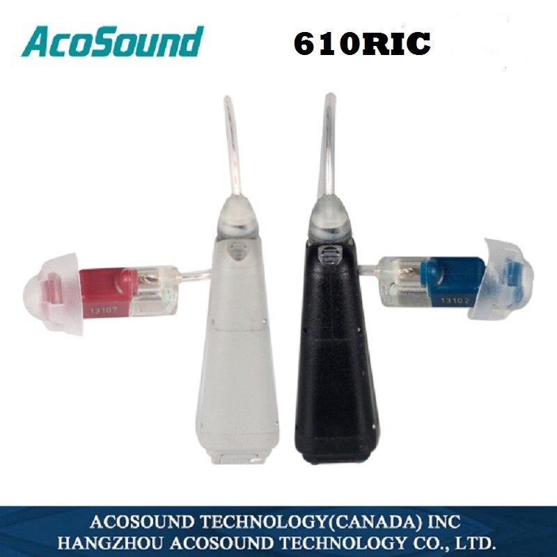 Смесь цветов 610ric acosound слуха Усилители домашние 6 Каналы Цифровые слуховые аппараты Спецодежда медицинская уха СПИД Ушной уход Инструменты