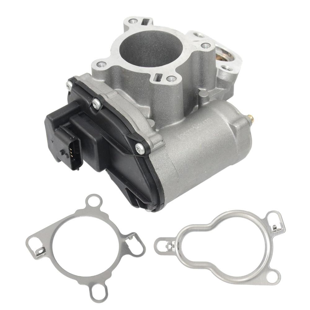 New Egr Valve Gasket For Renault Trafic 20 Dci 2006 2015 2 Fuse Box Opel Vivaro F7 J7 E7 Cdti M9r 8200796674 8200987088 In Exhaust Gas Recirculation