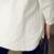2015 roupa de maternidade primavera e no outono gola da longo-luva plissada pressão one piece-dress maternidade camisa básica algodão