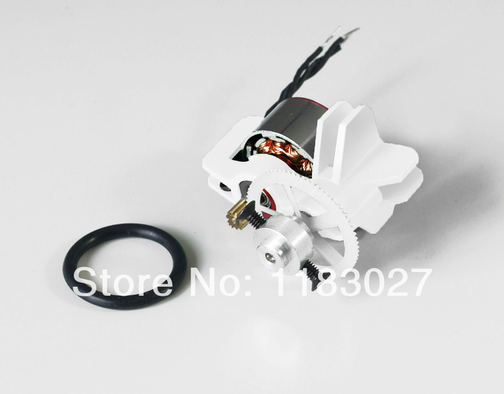 Free Shipping BLPS Gear Box Good Partner for F3P BLPS 100 1404 7000KV BLPS 100 1408