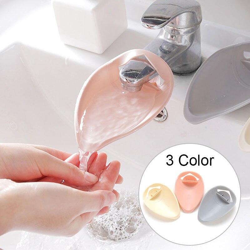 Freundschaftlich Wasserhahn Extender Kinder Wasserhahn Extender Kreative Kinder Wasserhahn Extender Duck Hand Waschen Wannen Helfer