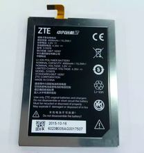 In Stock 100% Original E169-515978 515978 4000mAh Battery For ZTE Blade X3 Q519T D2 A452 Cellphone Bateria With Tracking Number