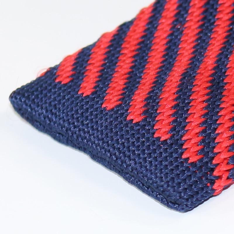ახალი ზოლიანი ნაქსოვი - ტანსაცმლის აქსესუარები - ფოტო 5