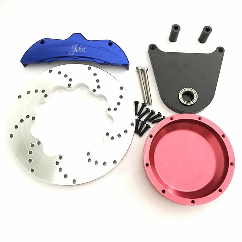 Free shipping Automobile decoration Jekit ashtray included brake disc and brake caliper for bmw e46 ashtray dragon