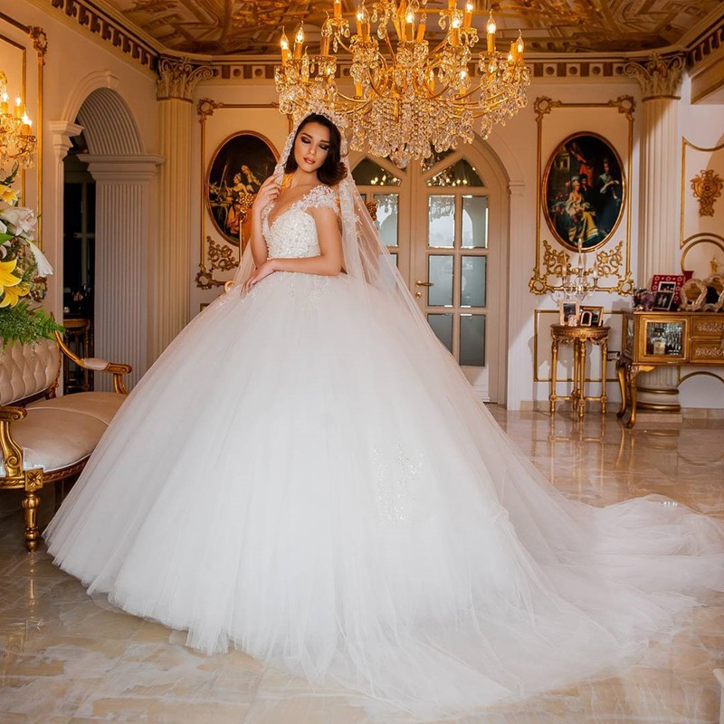 Online get cheap wedding dresses alibaba for Wedding dresses in china