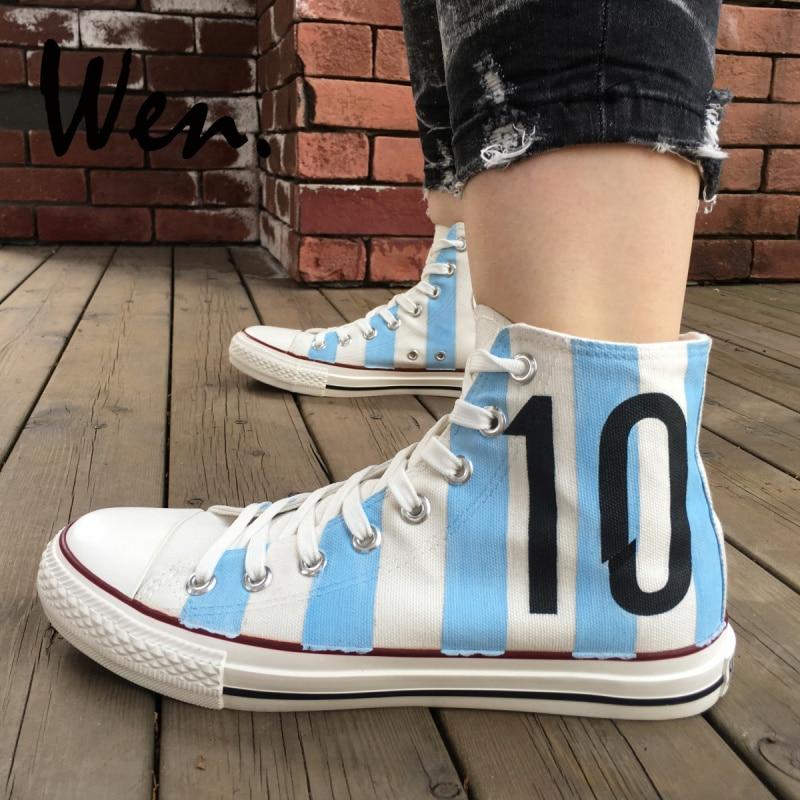 zapatillas argentina