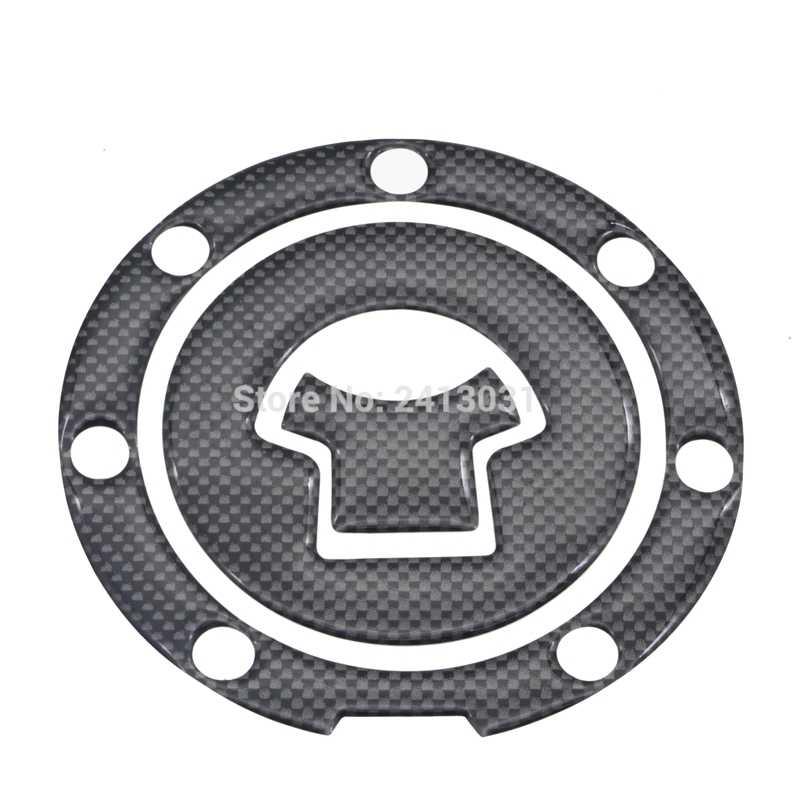 Motosiklet Yarışı Fiber Yakıt Gaz kapatma başlığı Tankı Koruyucu Ped Sticker Çıkartması Honda RVF/VFR CBR1100XX CBR600RR CBR1000RR