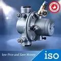Cabeza de bomba de aire neumática de tinta y circulación solvente