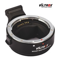 Viltrox EF NEX III Auto Focus Lens Adapter for Canon EOS EF EF S Lens to Sony E NEX Full Frame A7 A7R A7SII A6300 A6000 NEX 7/6