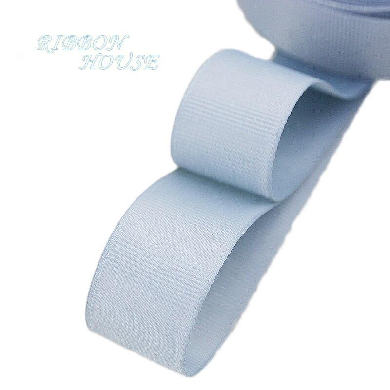 (5 м/лот) 1 «(25 мм) серебристо-серый полушерстяной лентой подарочная упаковка оптом Рождество украшение ленты