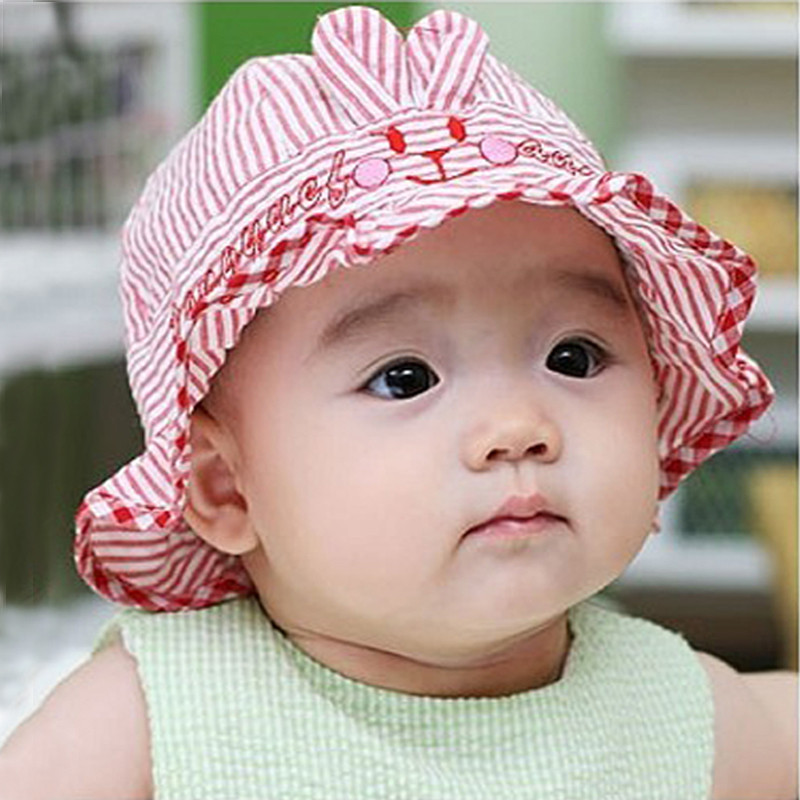 Hot Baby Kid Toddler Cute Newborn Infant Hat Soft ...