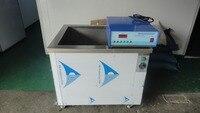 28khz/80khz/130khz Multi frequency ultrasonic cleaner 1000W