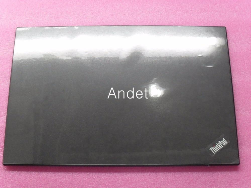 Neue Original für Lenovo ThinkPad L510 SL510 LCD Hintere Abdeckung Top Deckel...