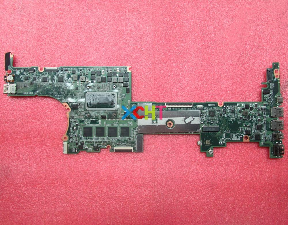 for HP SPECTRE X360 15T 15T AP000 841239 601 841239 001 DA0Y0MMBAJ0 UMA i7 6560U 16GB RAM Laptop Motherboard Mainboard Tested-in Laptop Motherboard from Computer & Office