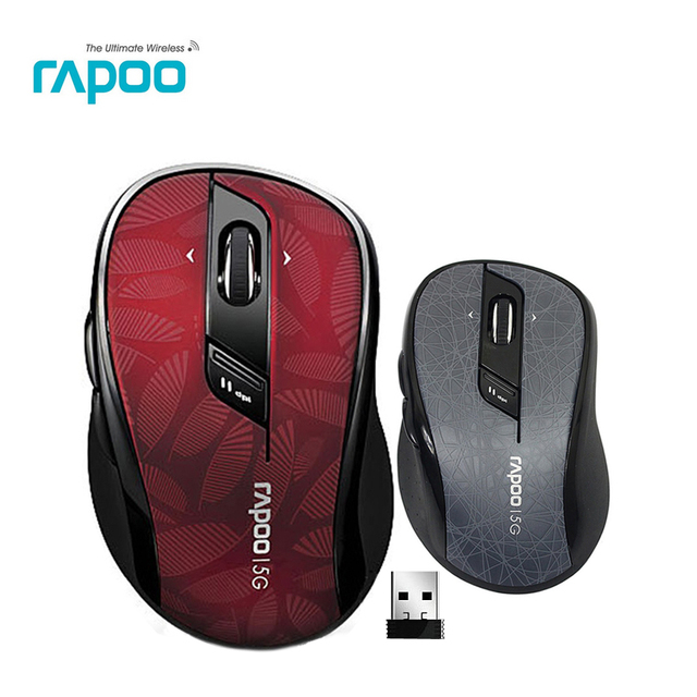 RAPOO 7100 MOUSE DRIVERS DOWNLOAD