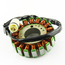 цена на Motorcycle Ignition Magneto Stator Coil for Kawasaki KAF450 Mule 1000 21003-1174 Magneto Edition Engine Stator Generator Coil
