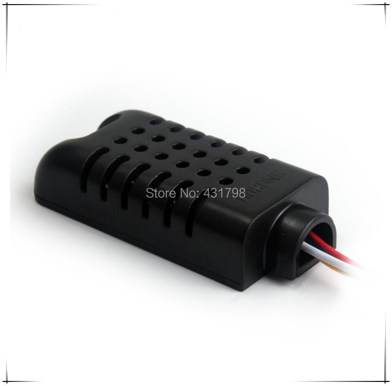 Temperatura e umidade sensor Capacitivo AOSONG AM2301 figuras