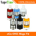 2017 Joyetech eGo ONE Mega V2 Atomizer 4ml Tank Fit for Ego one mega V2 Starter kit 4ml E-juice Capacity Cartomizer Original