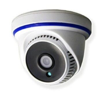 1920X1080P Wireless IR Night Vision IP Dome Camera