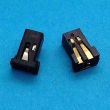 1x connettore jack di Alimentazione per telefoni Nokia N70 N72 N73 6120C N80 N81 N82 5700 6300 5230 5310 5300 6120c 5130 7.5mm presa di ricarica