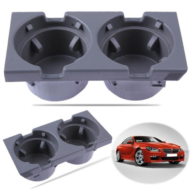 Attirant 1Pcs Car Auto Cup Holder Beverage Stand Cup Rack For BMW 3 Series E46 98