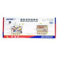 OHS Ustar 90064 90065 דגם תקבל צבע כלים מתאימים לtamiya AV תחביב צבע ציור כלי מלאכת אבזר